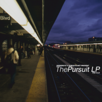 The Illz The Pursuit LP